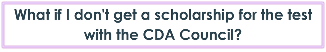cda credential program