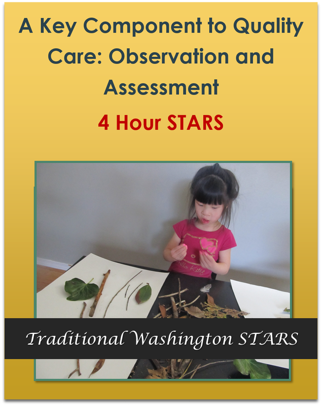 A Key Component to Quality Care: Observation and Assessment 4 hours  $38.00
