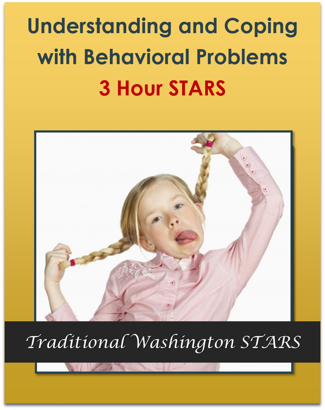 Understanding and Coping with Behavioral Problems 3 hours  $28.50