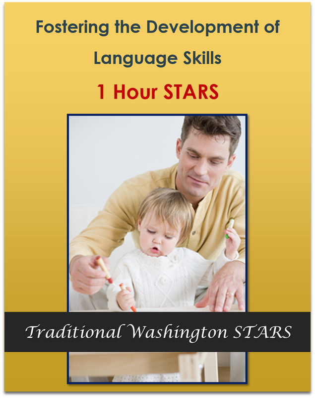Fostering the Development of Language Skills - 1 hour  $9.50