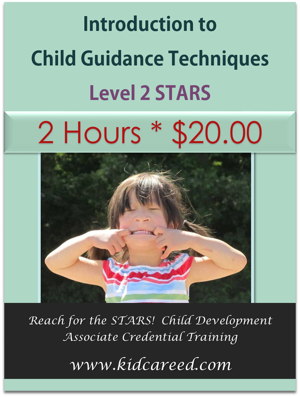 Introduction to Child Guidance Techniques