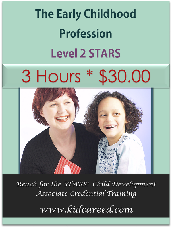 The Early Childhood Profession
