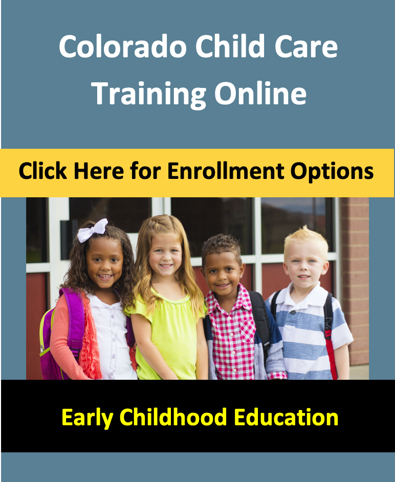 CO Childcare Training