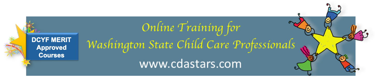 DCYF Child Care Training