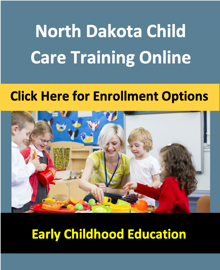 ND Childcare training