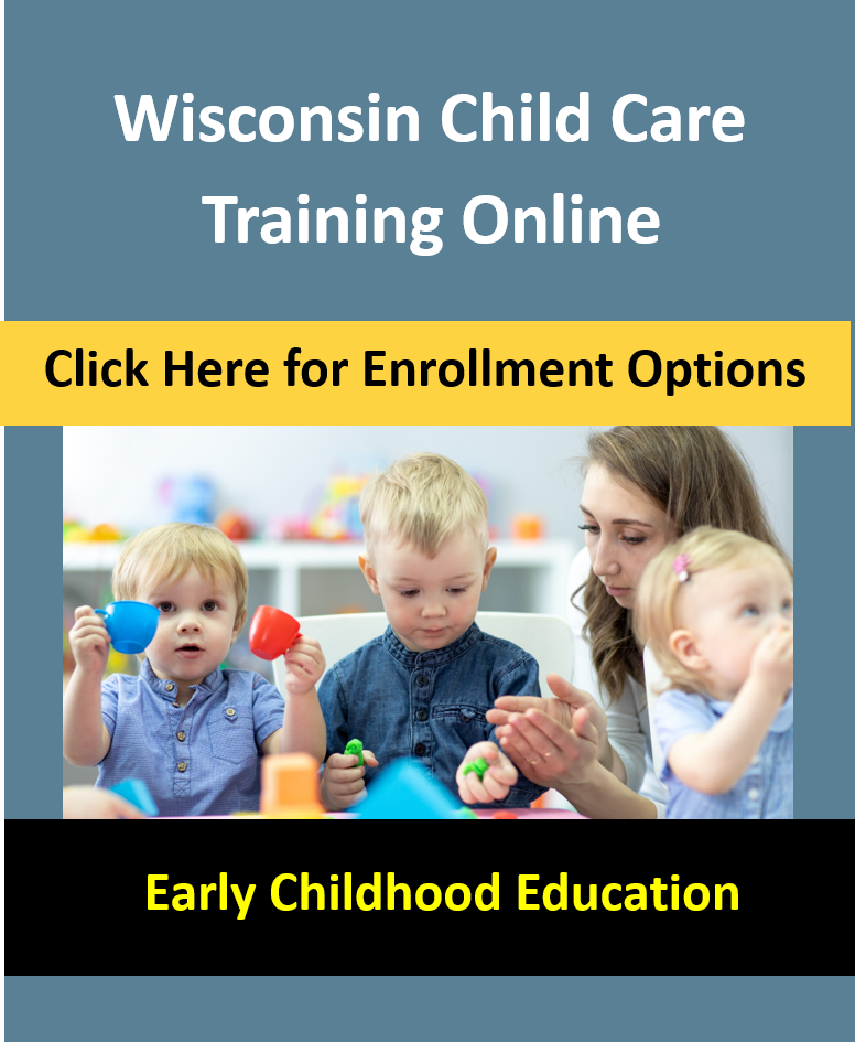 WI Childcare Training